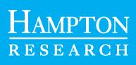 HamptonResearch logo