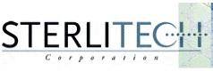 Sterlitech logo